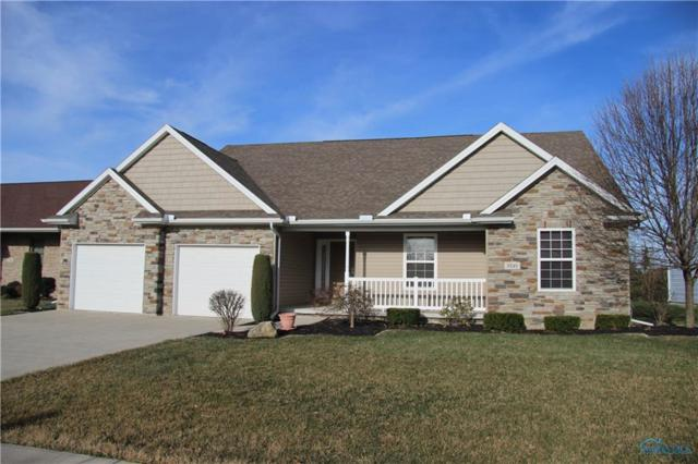 3849 Bridge Creek, Sylvania, OH 43560 (MLS #6038150) :: Key Realty