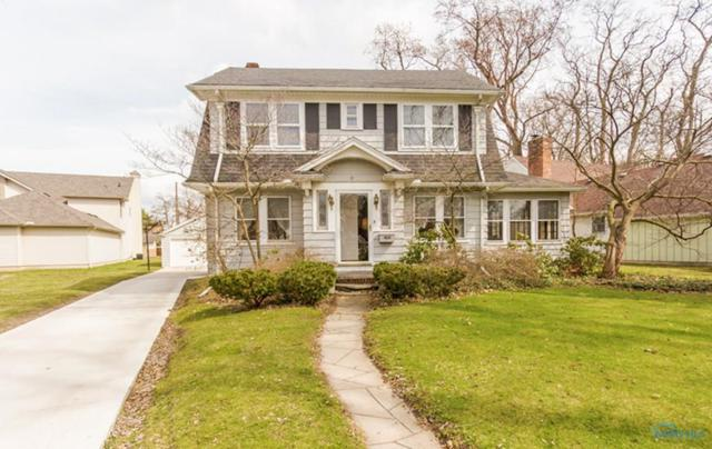 406 Forest, Rossford, OH 43460 (MLS #6038179) :: RE/MAX Masters