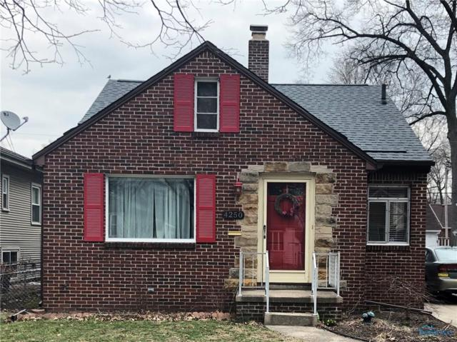 4250 Grantley, Toledo, OH 43613 (MLS #6038209) :: Key Realty
