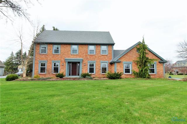 6810 Wynnbrook, Holland, OH 43528 (MLS #6038231) :: RE/MAX Masters