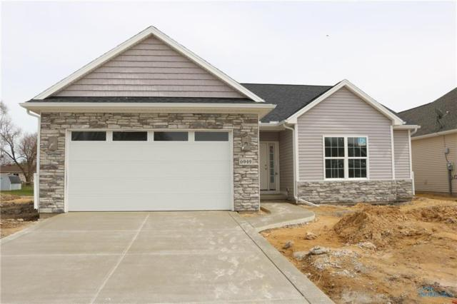 6949 Big Buck Trail, Whitehouse, OH 43571 (MLS #6038245) :: Key Realty
