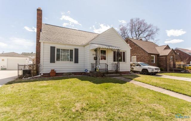 2722 108th, Toledo, OH 43611 (MLS #6038251) :: Key Realty