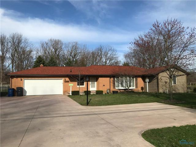 644 Haskins, Bowling Green, OH 43402 (MLS #6038299) :: RE/MAX Masters