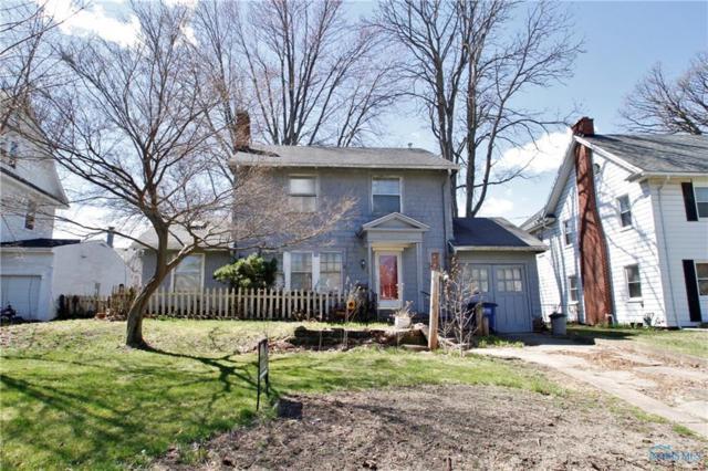 33 Birckhead, Toledo, OH 43608 (MLS #6038308) :: Key Realty