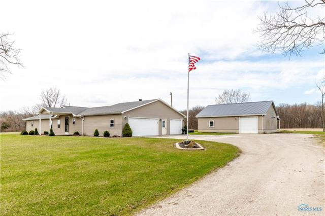 4504 Trinity, Defiance, OH 43512 (MLS #6038313) :: RE/MAX Masters