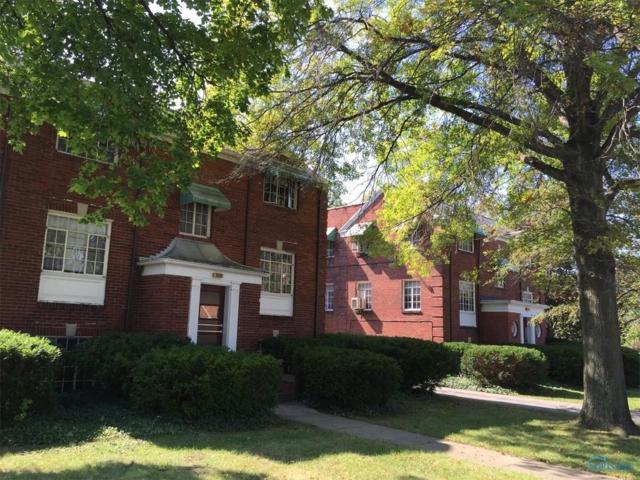 2255 Sherwood, Toledo, OH 43614 (MLS #6038317) :: Key Realty
