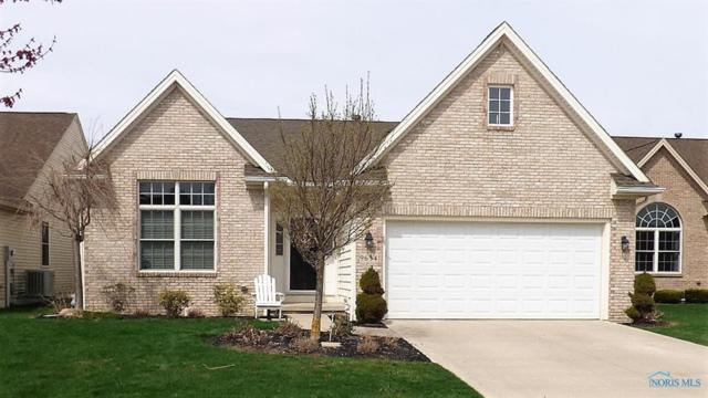 9634 Schooner, Sylvania, OH 43560 (MLS #6038321) :: Key Realty