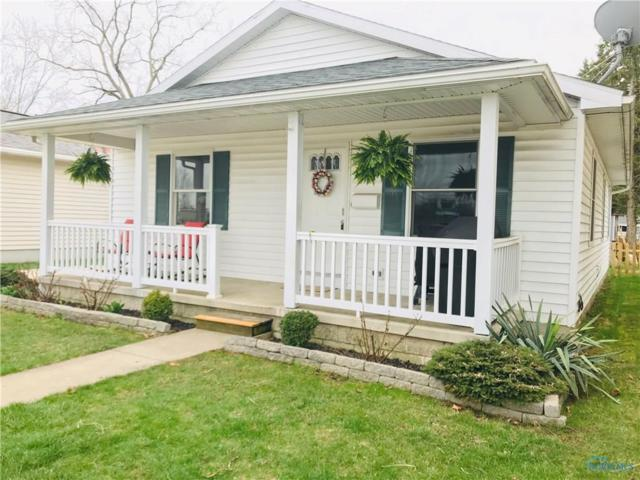 606 Fernwood, Delta, OH 43515 (MLS #6038330) :: Key Realty