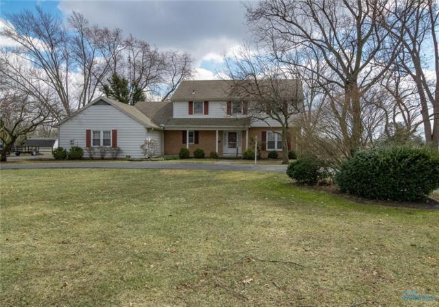 2931 Manley, Maumee, OH 43537 (MLS #6038338) :: RE/MAX Masters
