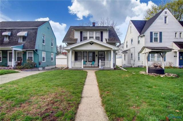 2249 Eastbrook, Toledo, OH 43613 (MLS #6038339) :: Key Realty