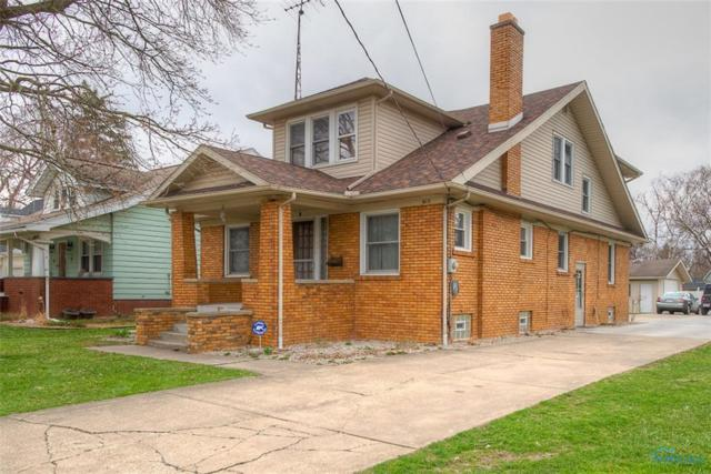615 River, Maumee, OH 43537 (MLS #6038358) :: Key Realty