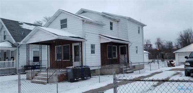 118 W Foulkes, Toledo, OH 43605 (MLS #6038438) :: RE/MAX Masters