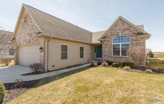3837 Windward, Sylvania, OH 43560 (MLS #6038455) :: RE/MAX Masters