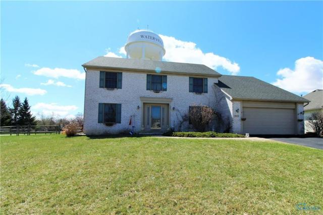 7815 Royal Hampton, Waterville, OH 43566 (MLS #6038466) :: RE/MAX Masters