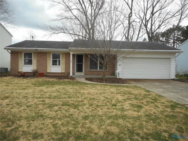 636 Dussel, Maumee, OH 43537 (MLS #6038467) :: RE/MAX Masters