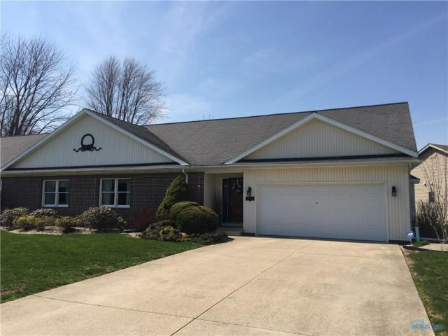 639 Grandview, Elmore, OH 43416 (MLS #6038476) :: Key Realty