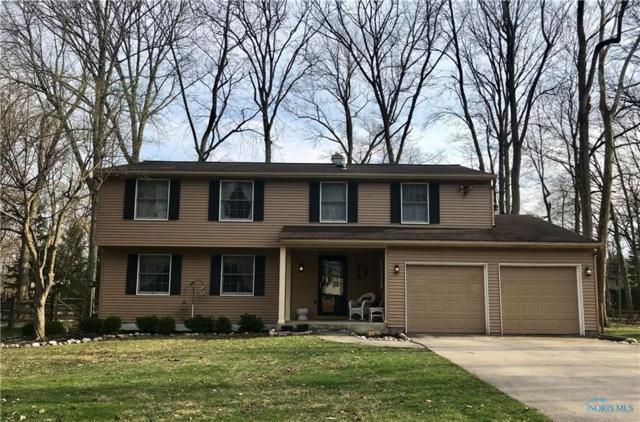 7623 Bonniebrook, Sylvania, OH 43560 (MLS #6038482) :: Key Realty