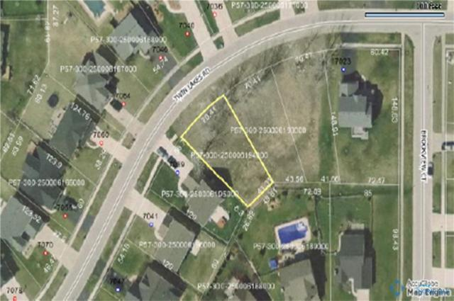 7035 Twin Lakes, Perrysburg, OH 43551 (MLS #6038515) :: Key Realty