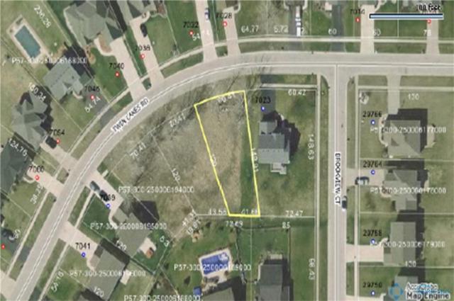 7027 Twin Lakes, Perrysburg, OH 43551 (MLS #6038516) :: Key Realty