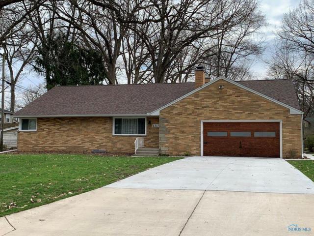 2317 Townley, Toledo, OH 43614 (MLS #6038530) :: Key Realty