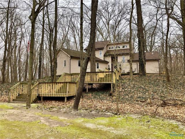 7610 Manore, Whitehouse, OH 43571 (MLS #6038533) :: Key Realty