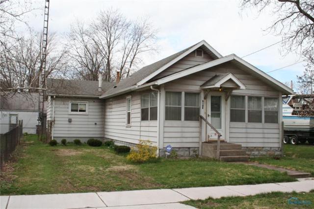 2159 Arkansas, Oregon, OH 43616 (MLS #6038540) :: Key Realty