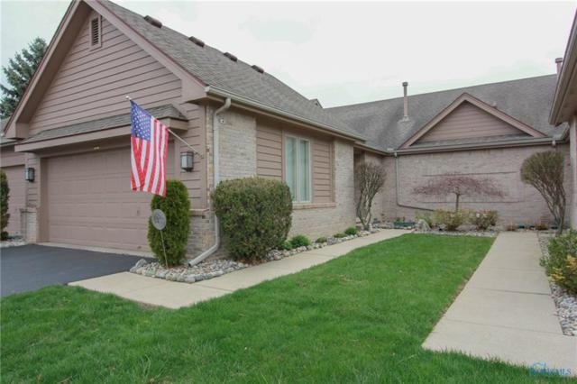 1557 Eaglebrook, Toledo, OH 43615 (MLS #6038543) :: RE/MAX Masters
