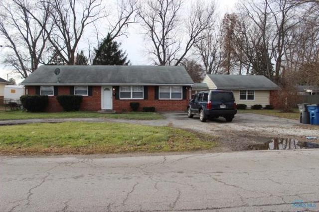 115 Mctigue, Toledo, OH 43615 (MLS #6038544) :: RE/MAX Masters