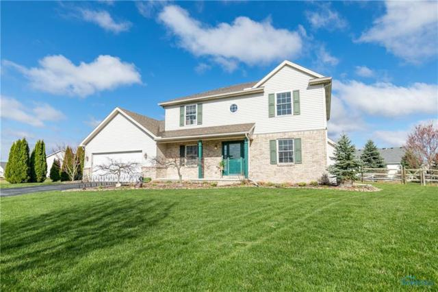 7008 Queensmark, Whitehouse, OH 43571 (MLS #6038545) :: Key Realty