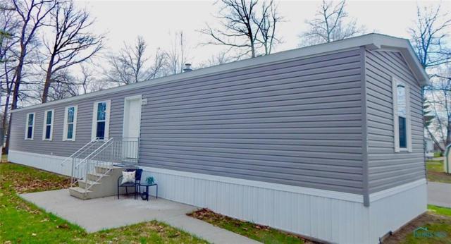 535 W Gypsy Lane #291, Bowling Green, OH 43402 (MLS #6038546) :: RE/MAX Masters