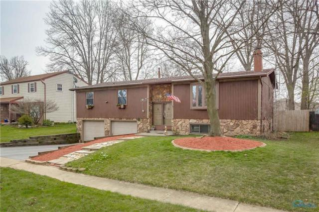 6013 Fallen Leaf Drive, Toledo, OH 43615 (MLS #6038551) :: RE/MAX Masters
