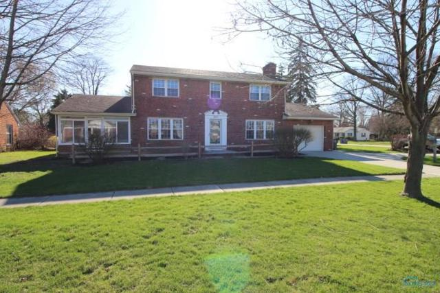 1000 E Boundary, Perrysburg, OH 43551 (MLS #6038556) :: RE/MAX Masters