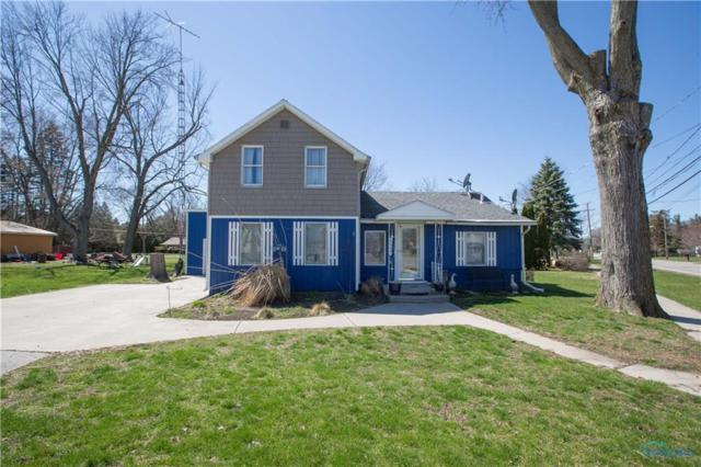 6602 Merritt, Whitehouse, OH 43571 (MLS #6038560) :: Key Realty