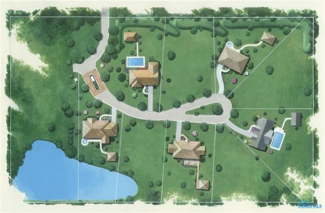 9 North Pointe, Sylvania, OH 43560 (MLS #6038564) :: The Kinder Team