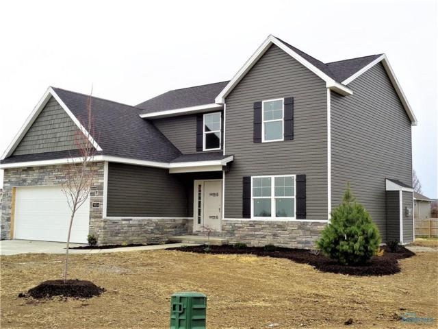 5024 Merlot, Oregon, OH 43616 (MLS #6038566) :: Key Realty