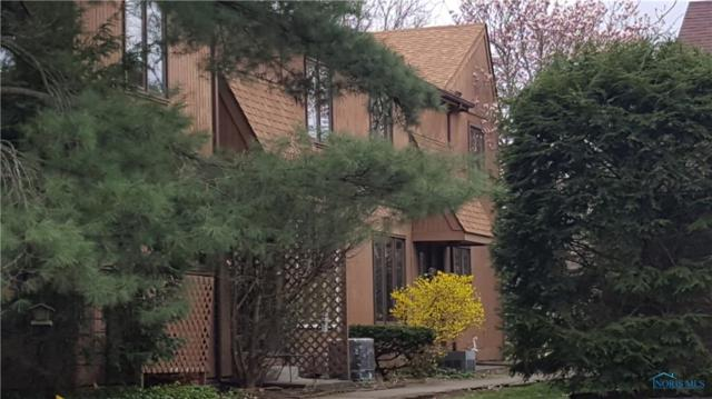 6544 Kingsbridge #4, Sylvania, OH 43560 (MLS #6038573) :: RE/MAX Masters