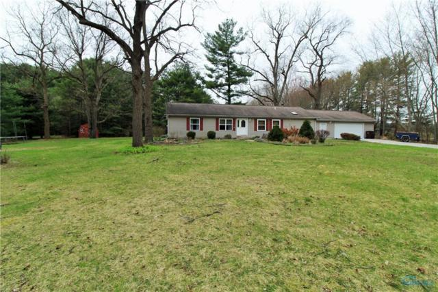 6200 S Berkey Southern, Whitehouse, OH 43571 (MLS #6038576) :: Key Realty