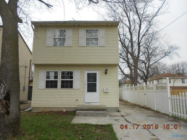14 Van Buren, Toledo, OH 43605 (MLS #6038603) :: Key Realty