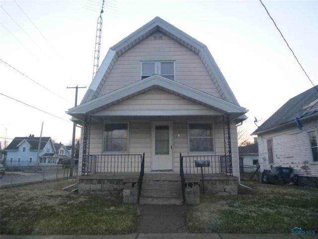 3170 Enright, Toledo, OH 43608 (MLS #6038611) :: Key Realty