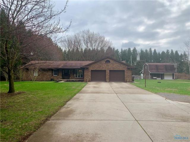 5045 S Berkey Southern, Whitehouse, OH 43571 (MLS #6038628) :: RE/MAX Masters