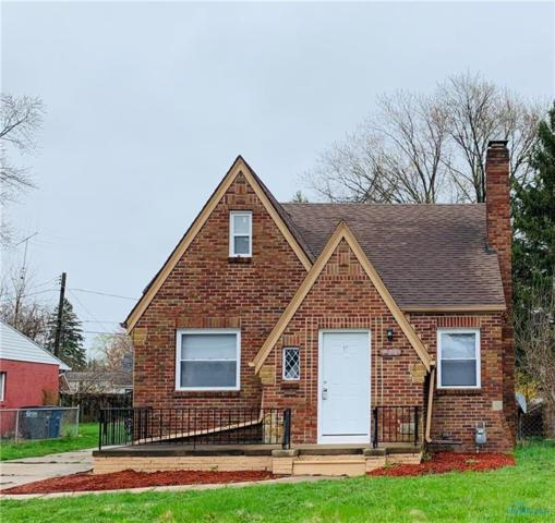 920 Clifton, Toledo, OH 43607 (MLS #6038654) :: RE/MAX Masters