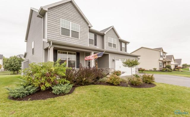 14864 Stonebridge, Perrysburg, OH 43551 (MLS #6038668) :: RE/MAX Masters