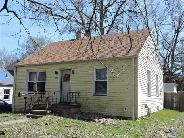 1652 Atwood, Toledo, OH 43615 (MLS #6038756) :: Key Realty