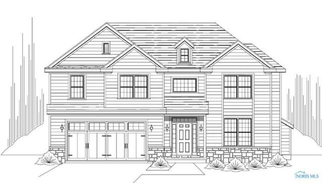 8941 Creekdale, Sylvania, OH 43560 (MLS #6038893) :: Key Realty