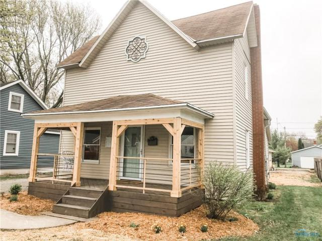 704 E Maplewood, Delta, OH 43515 (MLS #6039007) :: RE/MAX Masters