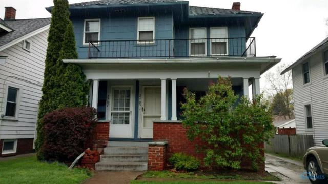 2705 Midwood, Toledo, OH 43606 (MLS #6039095) :: Key Realty