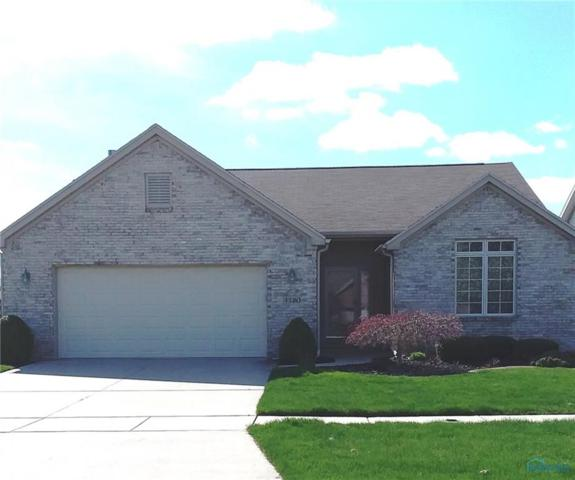 4280 Crystal Ridge, Maumee, OH 43537 (MLS #6039105) :: Key Realty