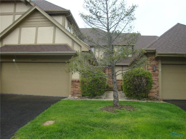 1606 Saddlebrook B, Toledo, OH 43615 (MLS #6039132) :: Key Realty