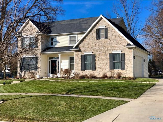 317 W Harrison, Maumee, OH 43537 (MLS #6039187) :: RE/MAX Masters
