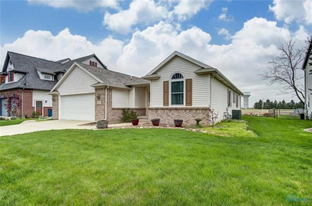 823 N Christopher, Bowling Green, OH 43402 (MLS #6039209) :: RE/MAX Masters